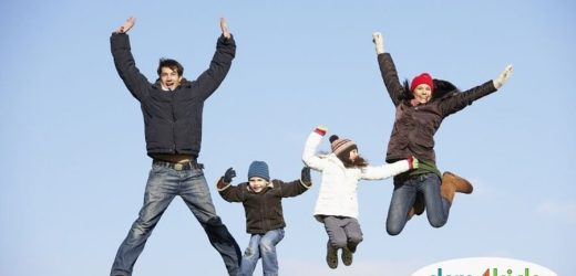 Winter 2020: Fun Ways to Celebrate Leap Day with Your Kids in Des Moines