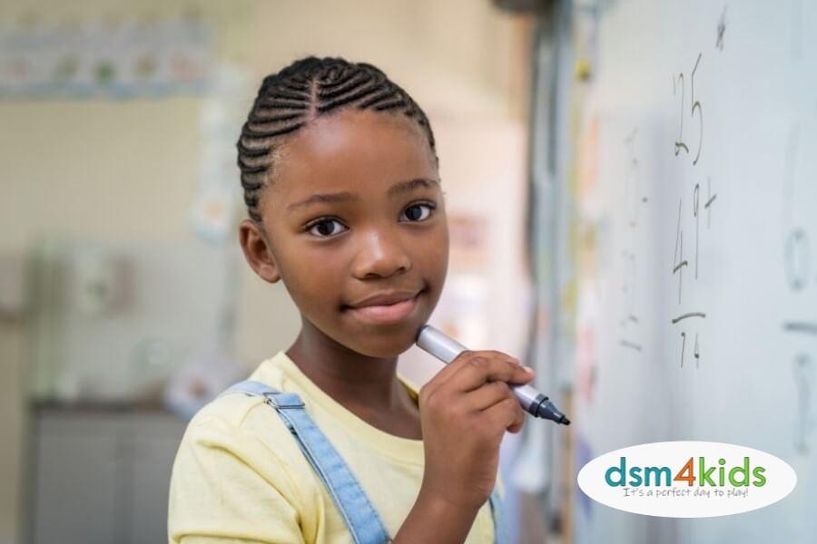 Summer Camp 2020: Academic Enrichment Camps for Des Moines Kids