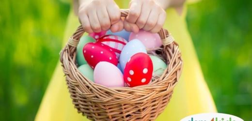 Spring 2020: Easter Egg Hunts in the Des Moines Area
