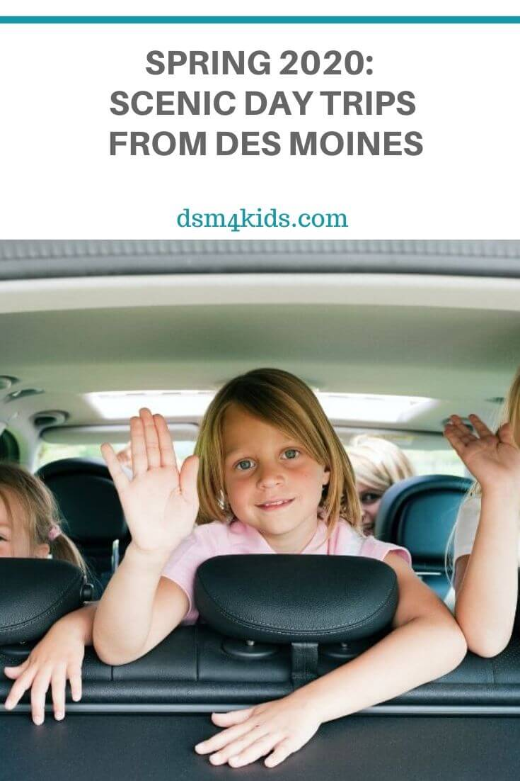Grinnell Iowa Halloween 2020 Trick Or Treat Spring 2020: Scenic Day Trips from Des Moines   dsm4kids