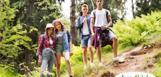 The Benefits of Sending Teens to Summer Camp