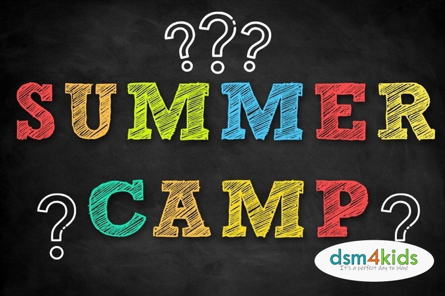 Summer 2020: Should I Sign My Kids Up for Summer Camp?