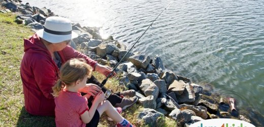 FREE Fishing Weekend 2020: Where You Can Go Fishing with Des Moines Kids