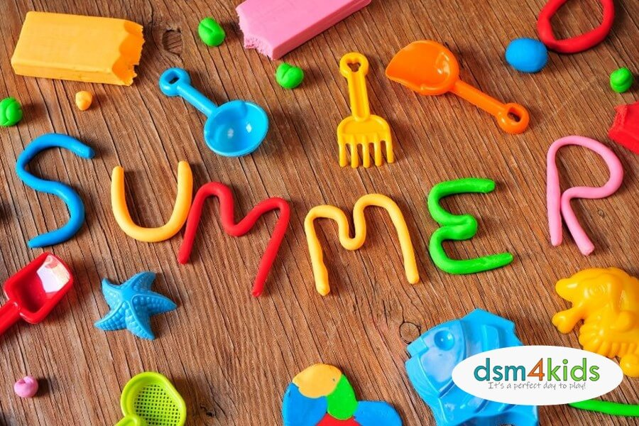 Setting a Summer Schedule for Kids