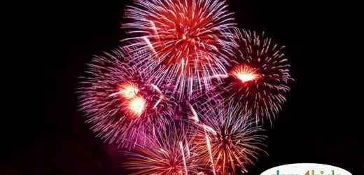 Summer 2020: 4th of July Weekend for Des Moines Kids