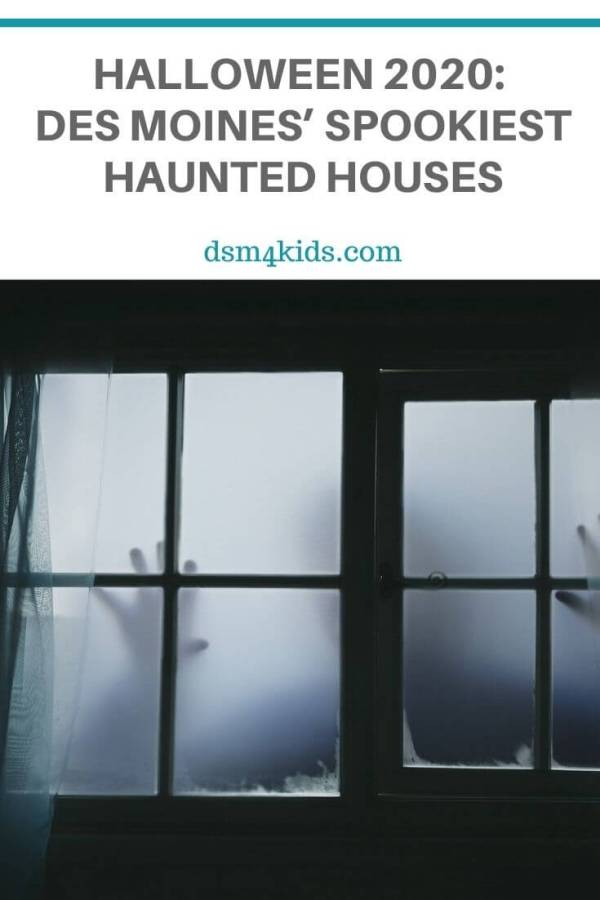 Halloween Des Moines 2020 Halloween 2020: Des Moines' Spookiest Haunted Houses   dsm4kids