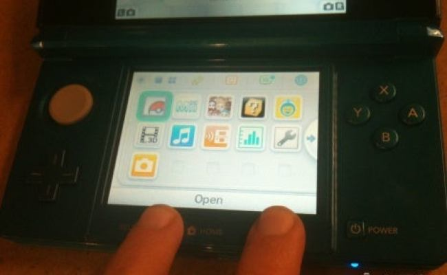 Can I Play My Ds Games On A 3ds Germandirection