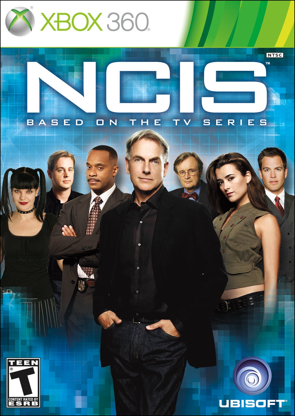NCIS The Game Xbox 360 IGN