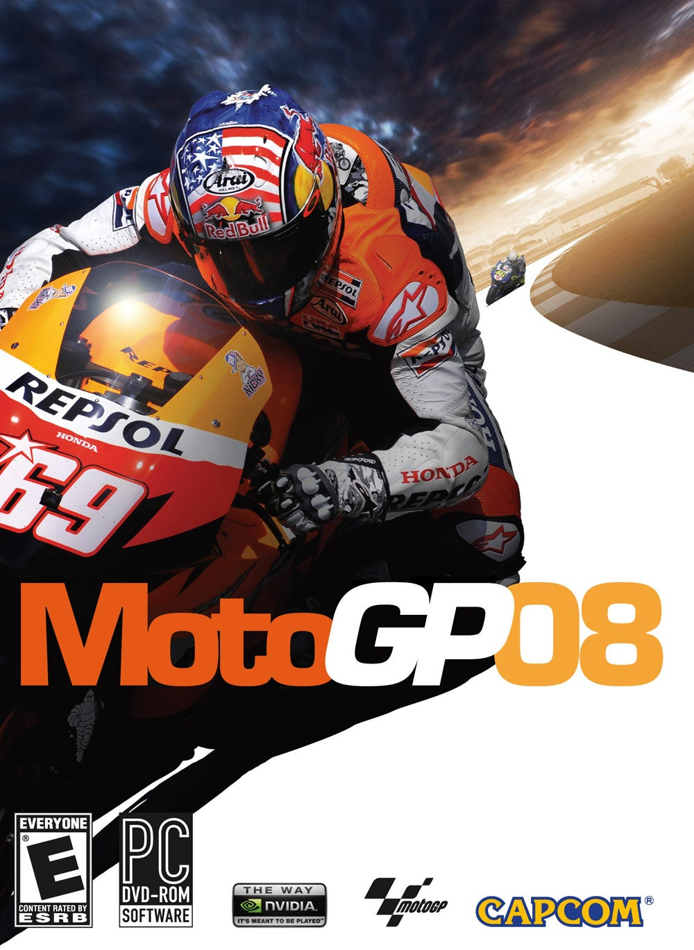 MotoGP 08 Review IGN Page 2