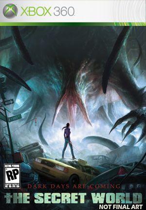 The Secret World Xbox 360 IGN