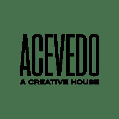 Acevedo A Creative House logo