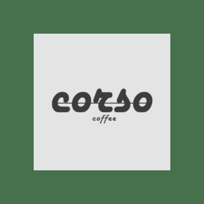Corso coffee logo