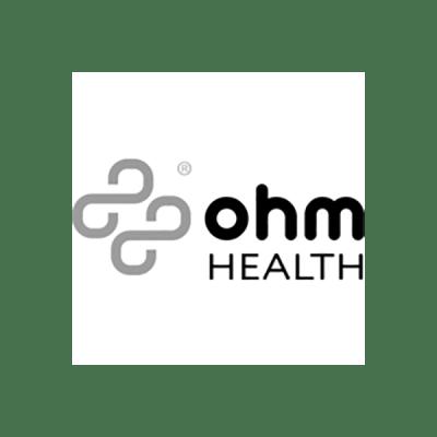 Ohm Health logo