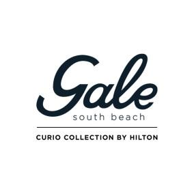 Gale South Beach logo