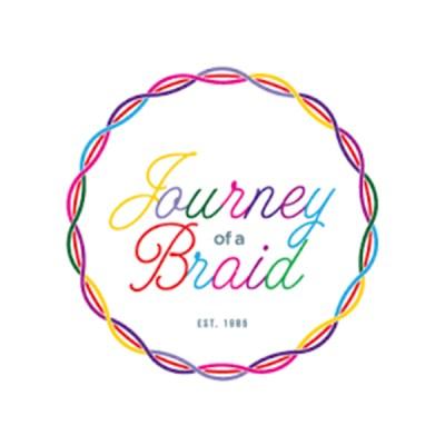 Journey of a Braid Logo