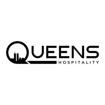 Queens Hospitality Logo