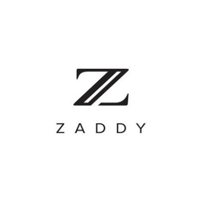 Zaddy logo