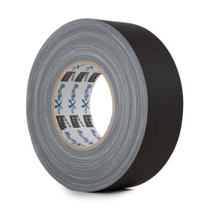 matt black gaffer tape