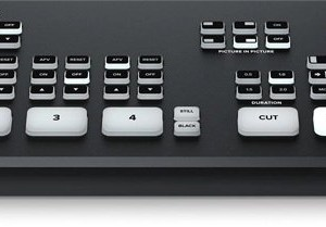 Blackmagic ATEM Mini Pro vision mixer Hire