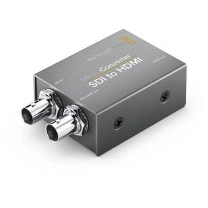 Blackmagic SDI to HDMI Micro converter