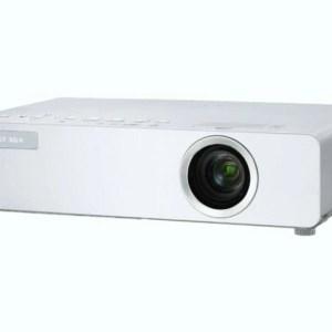 Panasonic projector hire