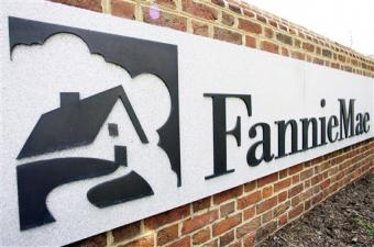 Fannie Mae Reports Decline in Business