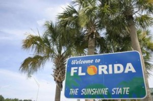 Florida's Consumer Sentiment Sits Tight