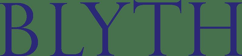 Blyth Logo