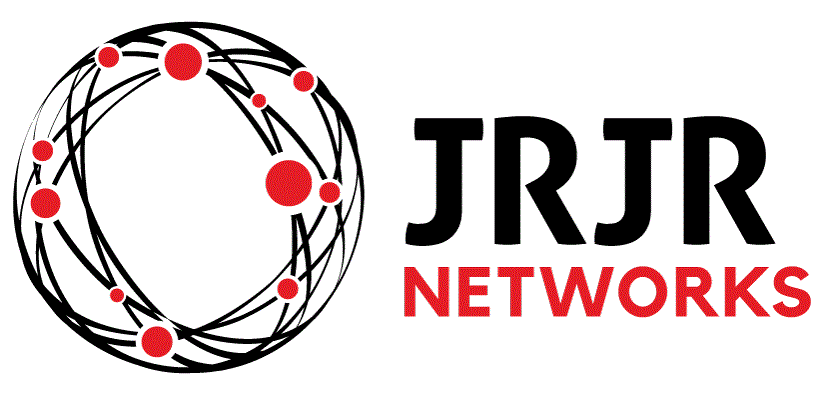 JRJR Networks Logo CVSL