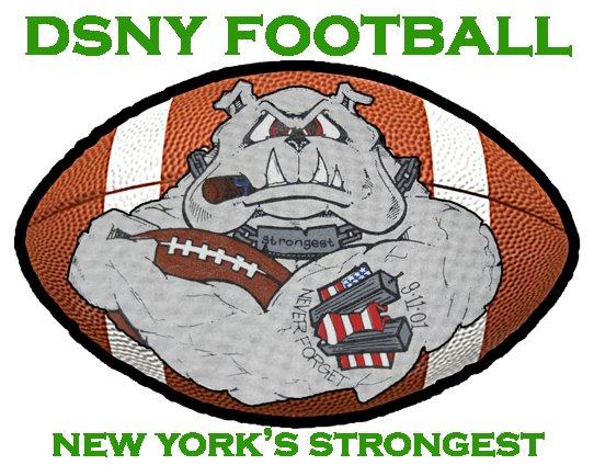 DSNY Football