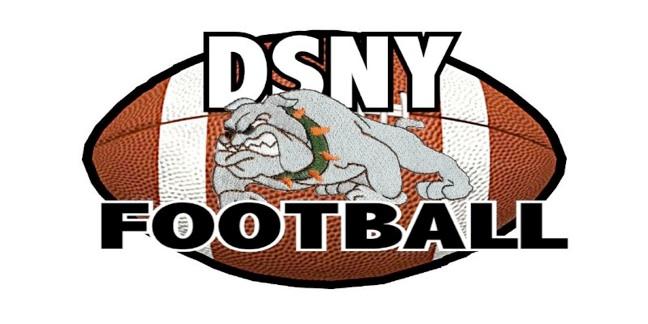 dsnyfootball