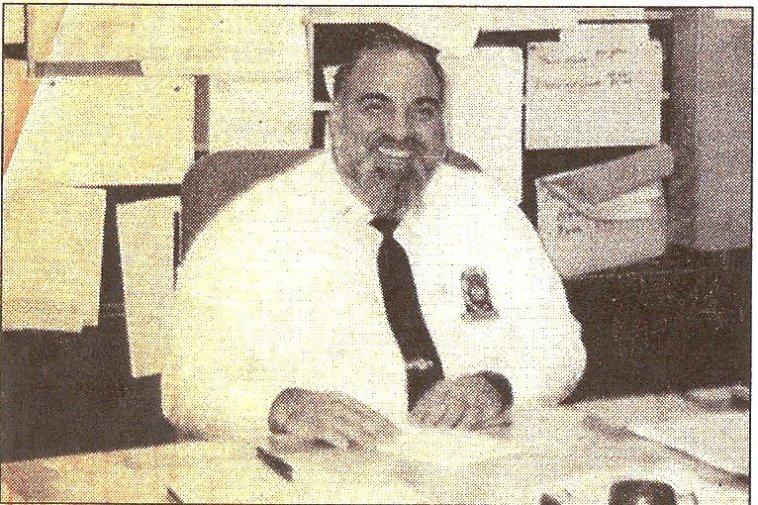 Michael Gennardo