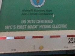 Electric Hybrid