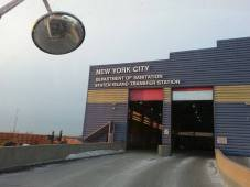 Staten Island Transfer Station