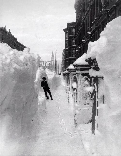 1888 Blizzard