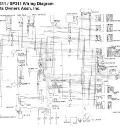 nissan 1400 wiring diagram [ 1270 x 859 Pixel ]