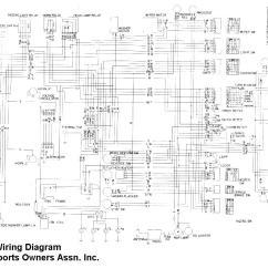Nissan 1400 Ignition Wiring Diagram Land Cruiser Alternator Datsun 21 Images