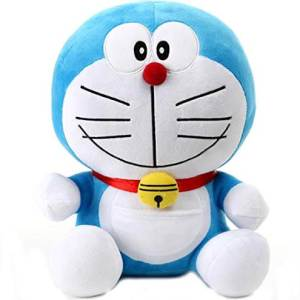 Doraemon Soft Toy-30 cm