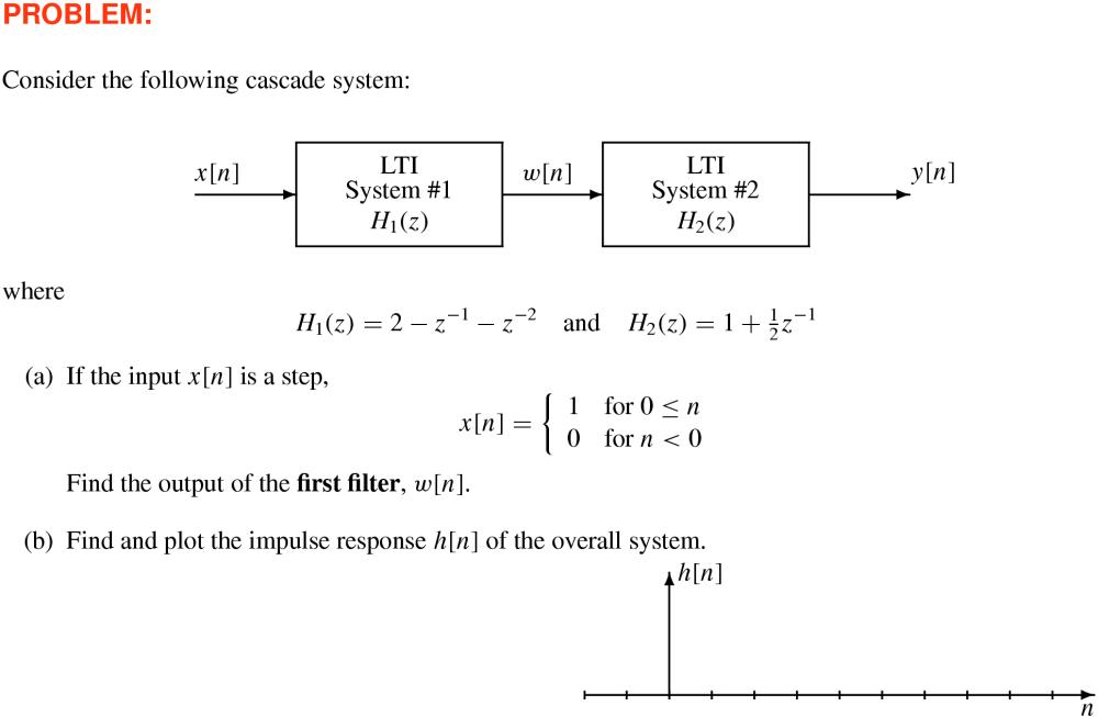 medium resolution of 9 1 solution system function h z