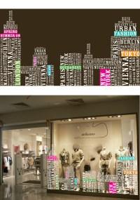 Best Retail Window Shop Design Visual images on ...