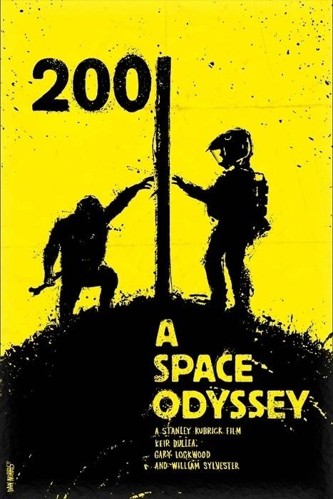 best movie graphic design