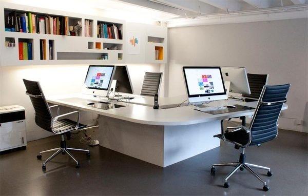 3 Fish Design Studio In Interior Design Home Office