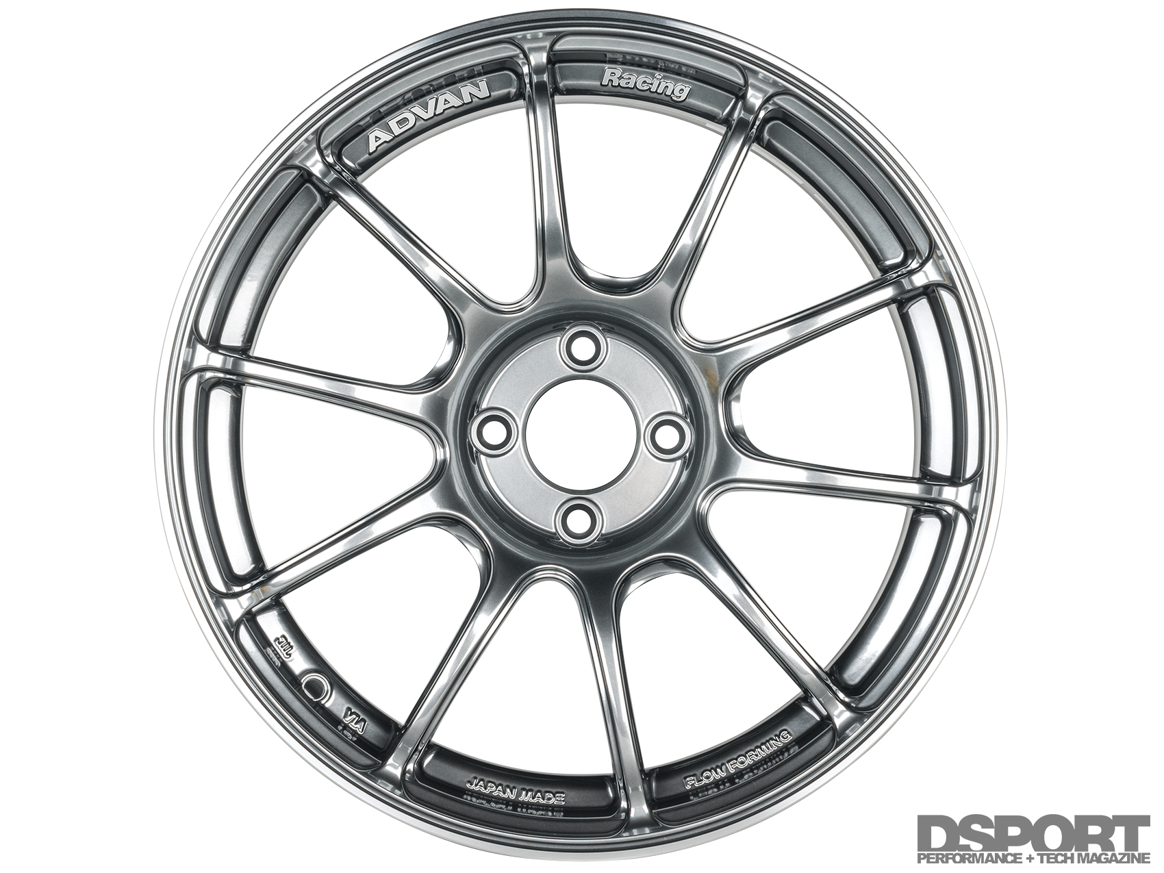The Right Combination Suspension Wheels Amp Tires For