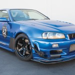 600 Whp Nissan R34 V Spec Dsport Magazine