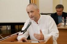 Доповідь проф. Павела Прухняка