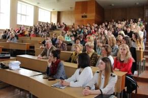 Глядацька аудиторія