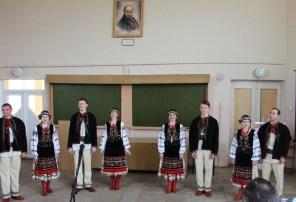 Народний хореографічний ансамбль «Пролісок»