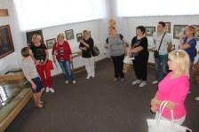 Екскурсія музеєм