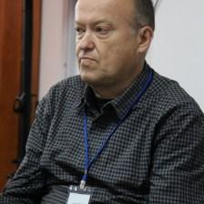 Професор Ігор Гирич (Київ)