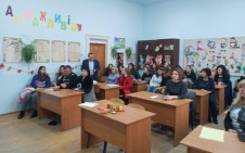 Заключне слово декана факультету психологiї, педагогiки та соцiальноїроботи Iгоря Гриника